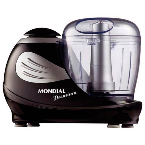 Mini Processador Mondial 110V Premium MP-01