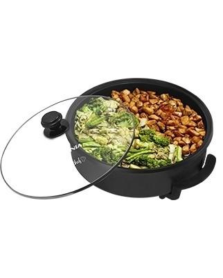 Panela Eletrica Cook Chef 110V Britânia