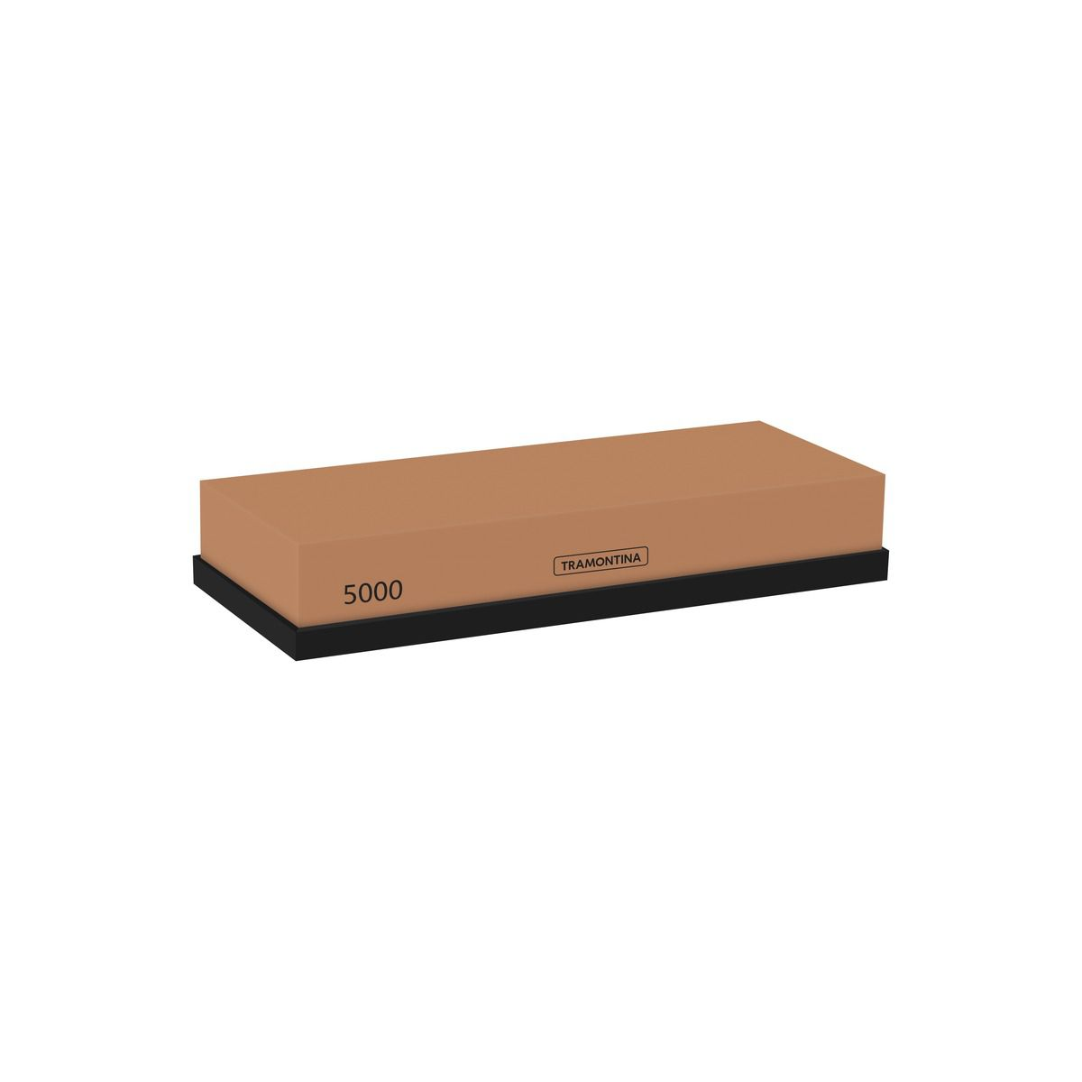 Pedra para Afiar Tramontina com Granulação 5000 e Suporte Emborrachado 24034/000 | Lojas Estrela