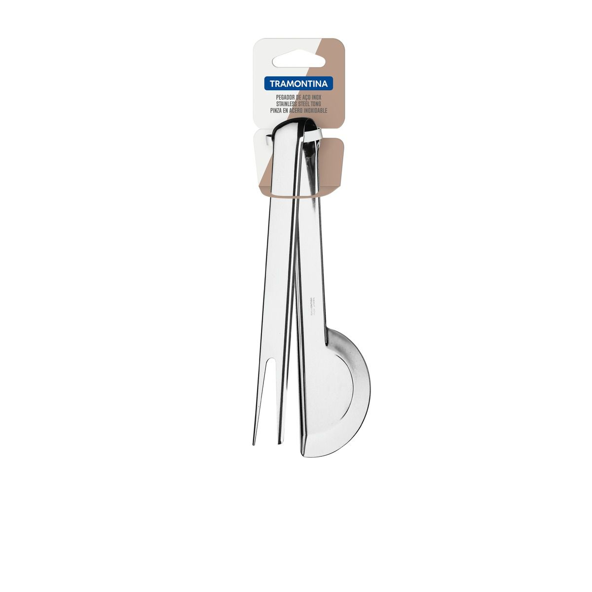 Pegador de Frios Tramontina Utility em Aço Inox 63800/635 | Lojas Estrela