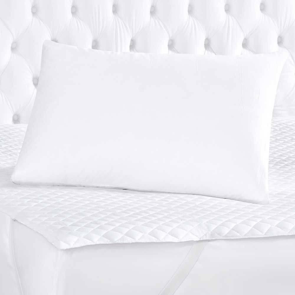 Protetor De Travesseiro Sulamita Impermeável Protect