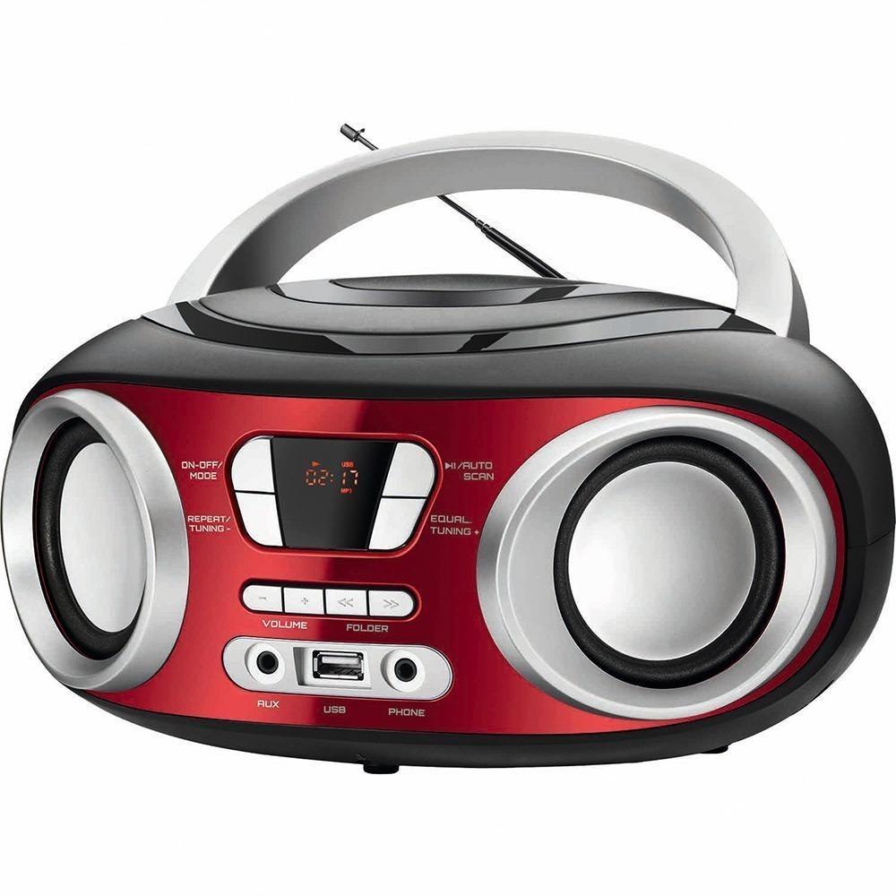 Radio Mondial Portátil Up Bivolt BX-17