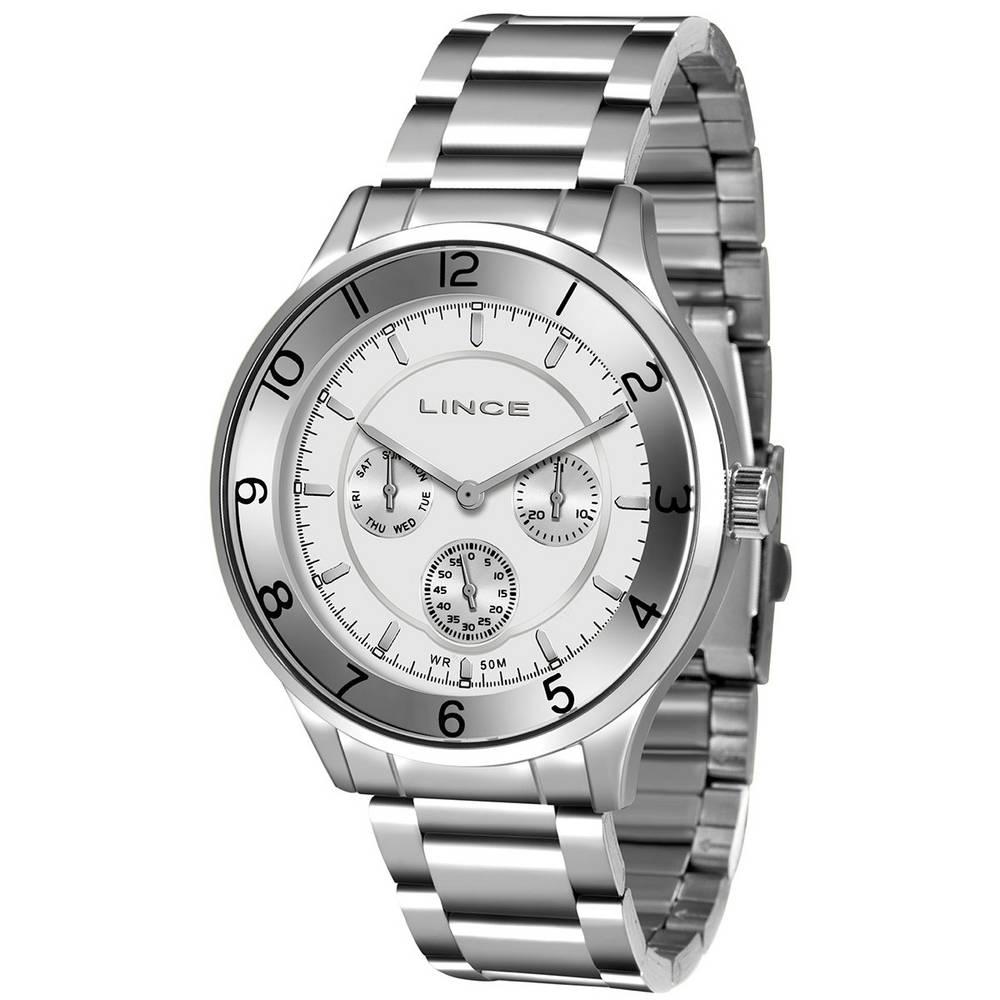 Relógio Lince | Lojas Estrela