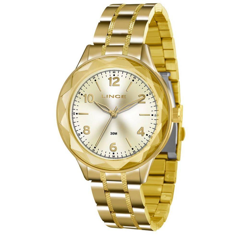 Relógio Lince LRG4344L