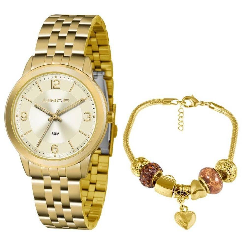 Relógio Lince LRG4505L