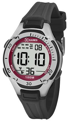 Relógio X-Games XKPPD016