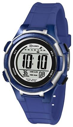 Relógio X-Games XKPPD035