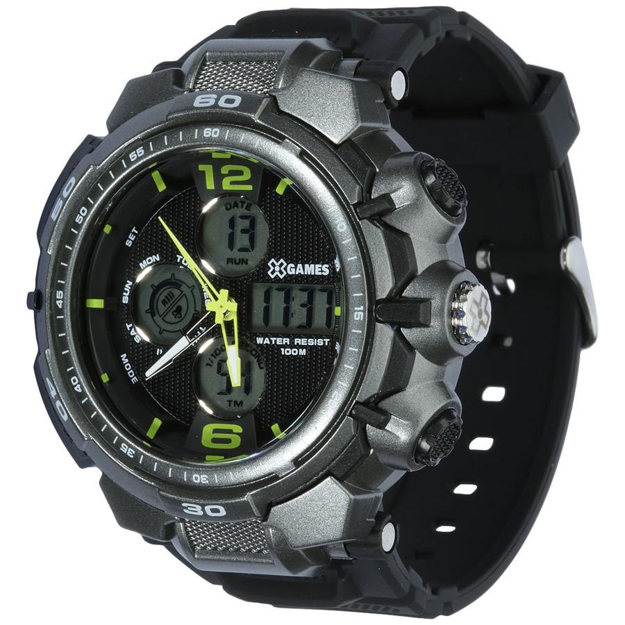 Relógio X-Games XMPPA211