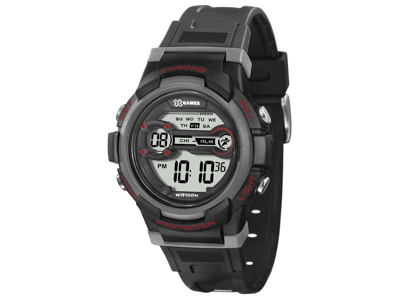 Relógio X-Games XMPPD305