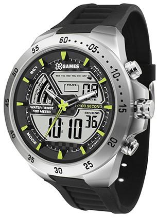 Relógio X-Games XMSPA020