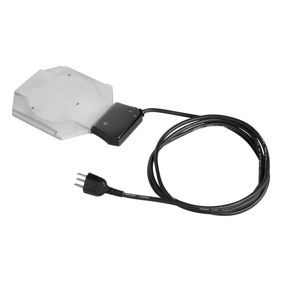 Resistência elétrica para cuba redonda - 127V 61041/810 | Lojas Estrela