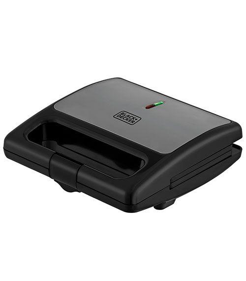 Sanduicheira Black Decker 110V SM750