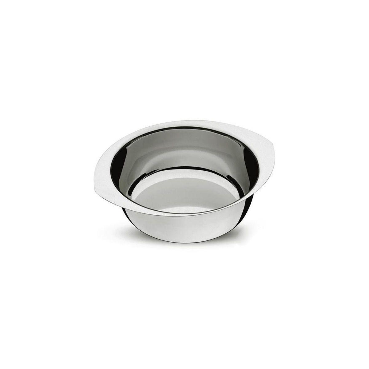 Taça para sobremesa aço inox 0,16l 61339/112 | Lojas Estrela