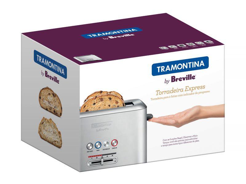 Torradeira Tramontina 110V Express 69044/011