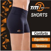 SHORTS COMPRESSIVO TM7 BIOATIVA