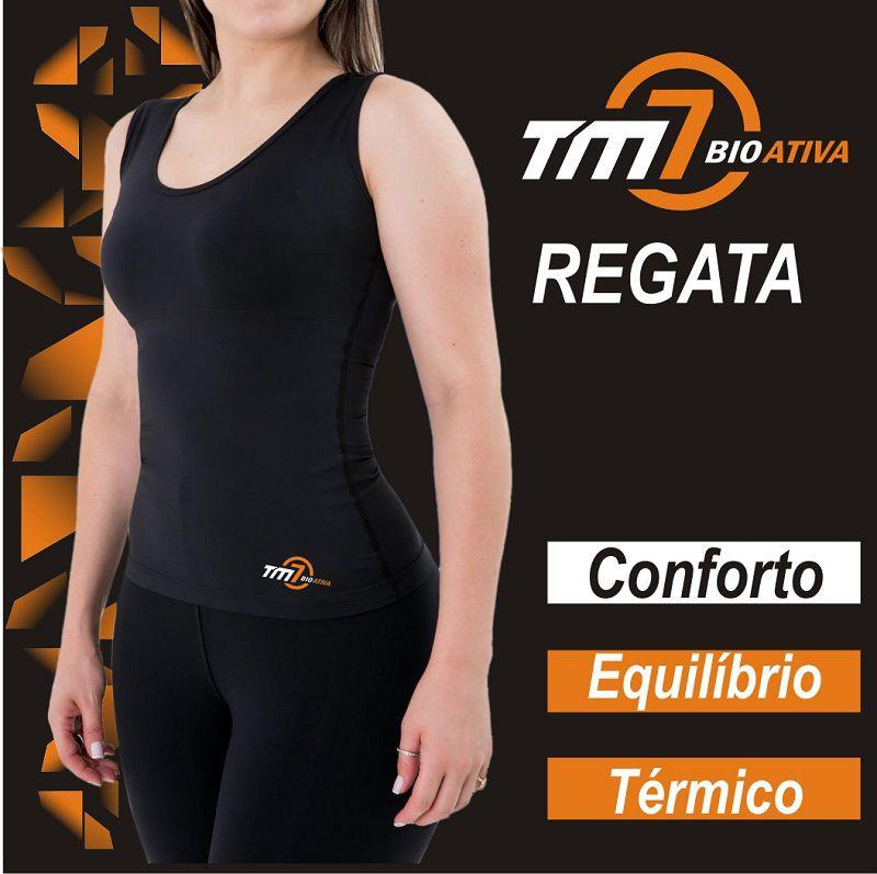 REGATA  COMPRESSIVA TM7 BIOATIVA