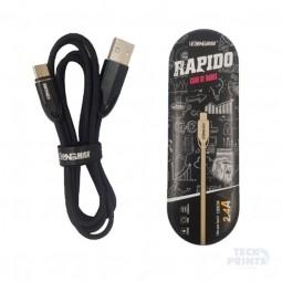 CABO USB V8