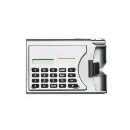 Calculadora Com Porta Cartão
