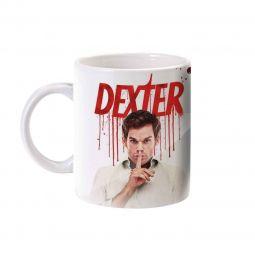 """Caneca Da Série """"Dexter"""""""