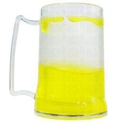 Caneca Gel Amarela