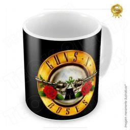 Caneca Guns N' Roses