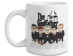 Caneca The Godfather