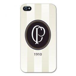 Capa De Celular Iphone (Todos Modelos) Corinthians