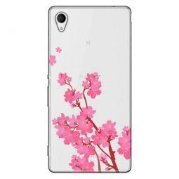 Capa De Celular Sony Xperia (Todos Modelos) Flores