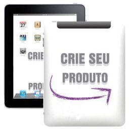 Capa para Tablet Personalizada