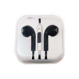 Fone De Ouvido P/ Iphone 5 Com Controlo De Volume