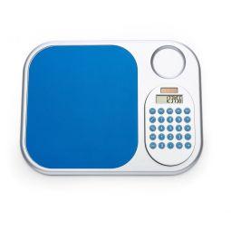 Mouse Pad Com Calculadora Removivel Com Imã