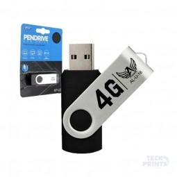 Pen Drive 4Gb Altomex