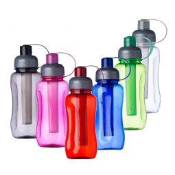 Squeeze Plastico Resistente 600ml Resfriamento
