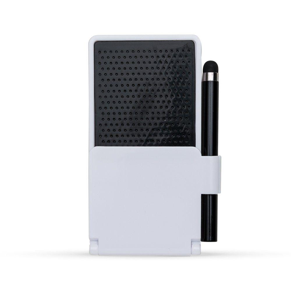 Base P/ Celular Com Caneta Touch / Esfero