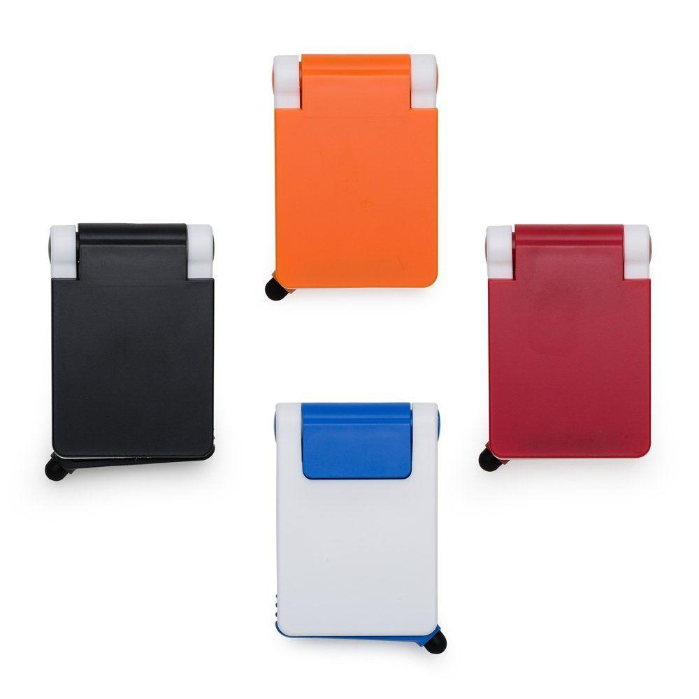 Base P/ Smartphone Com Ponteira Touch