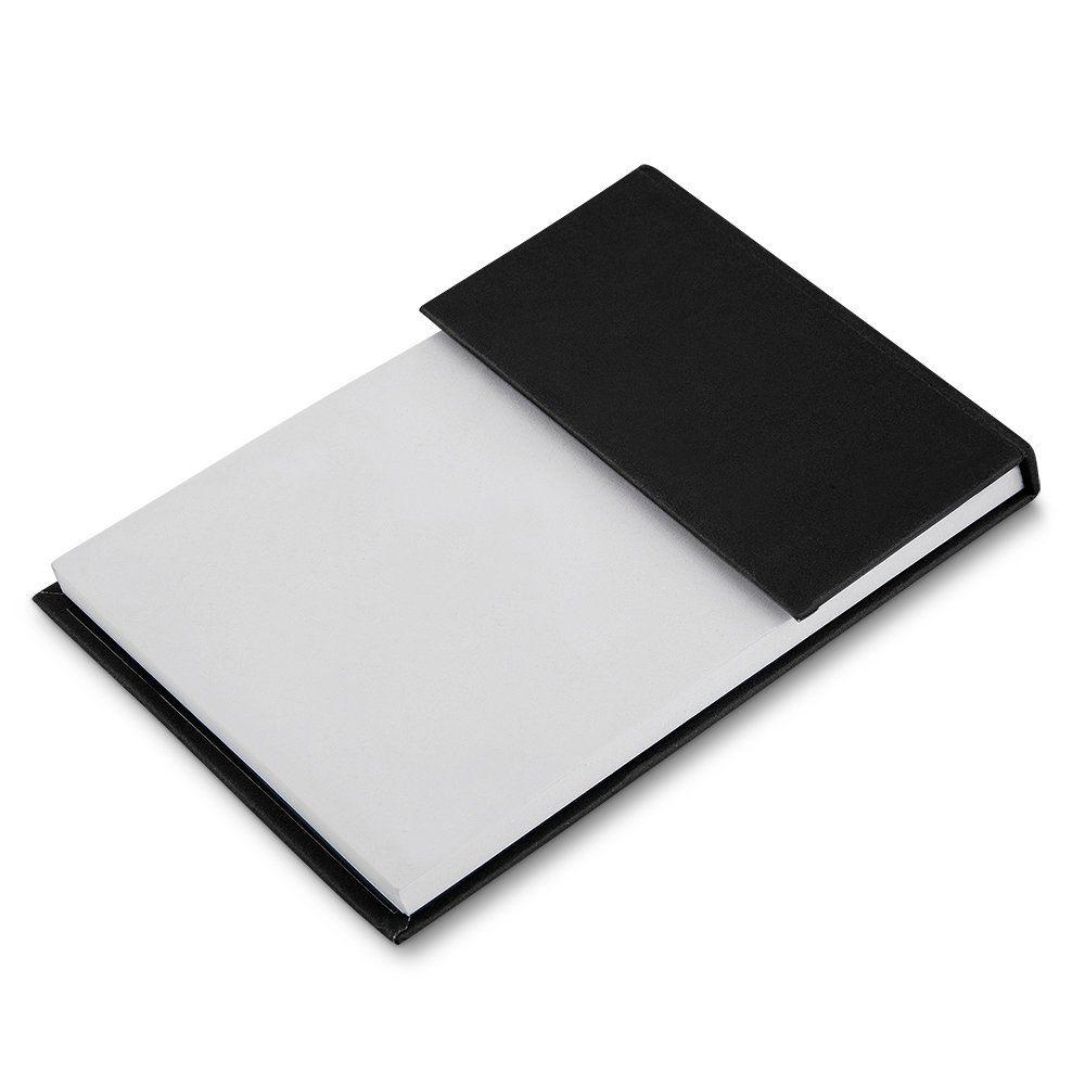 Bloco de Anotações com Post-it 15,2 x 10,1 cm