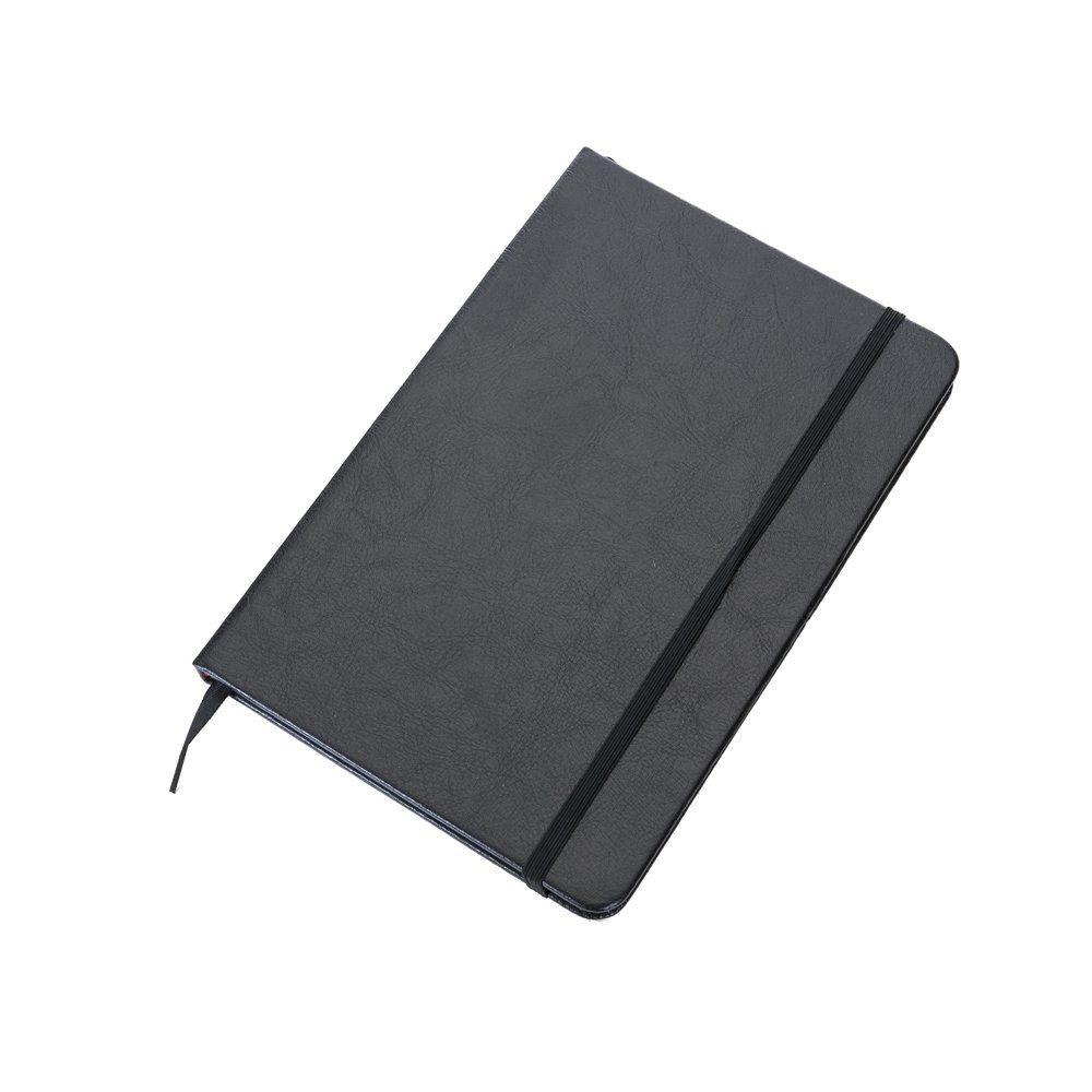Caderneta Moleskine De Courino Sem Pauta