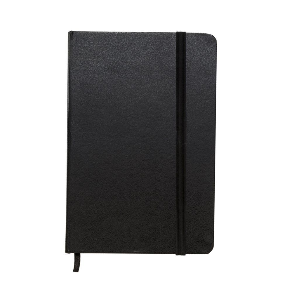 Caderneta  Moleskine Courino C/ Pauta