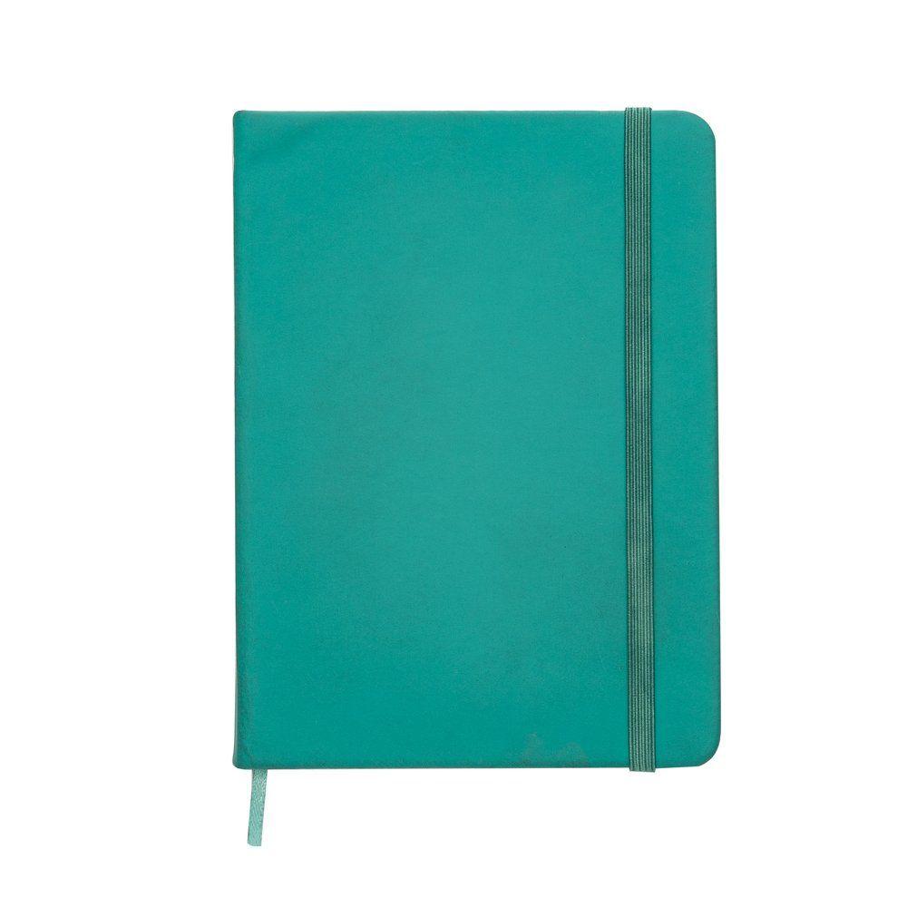 Caderneta Moleskine Emborrachada - Personalizada