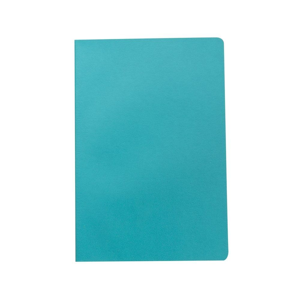 Caderneta Moleskine Grande - 20,4x14 cm