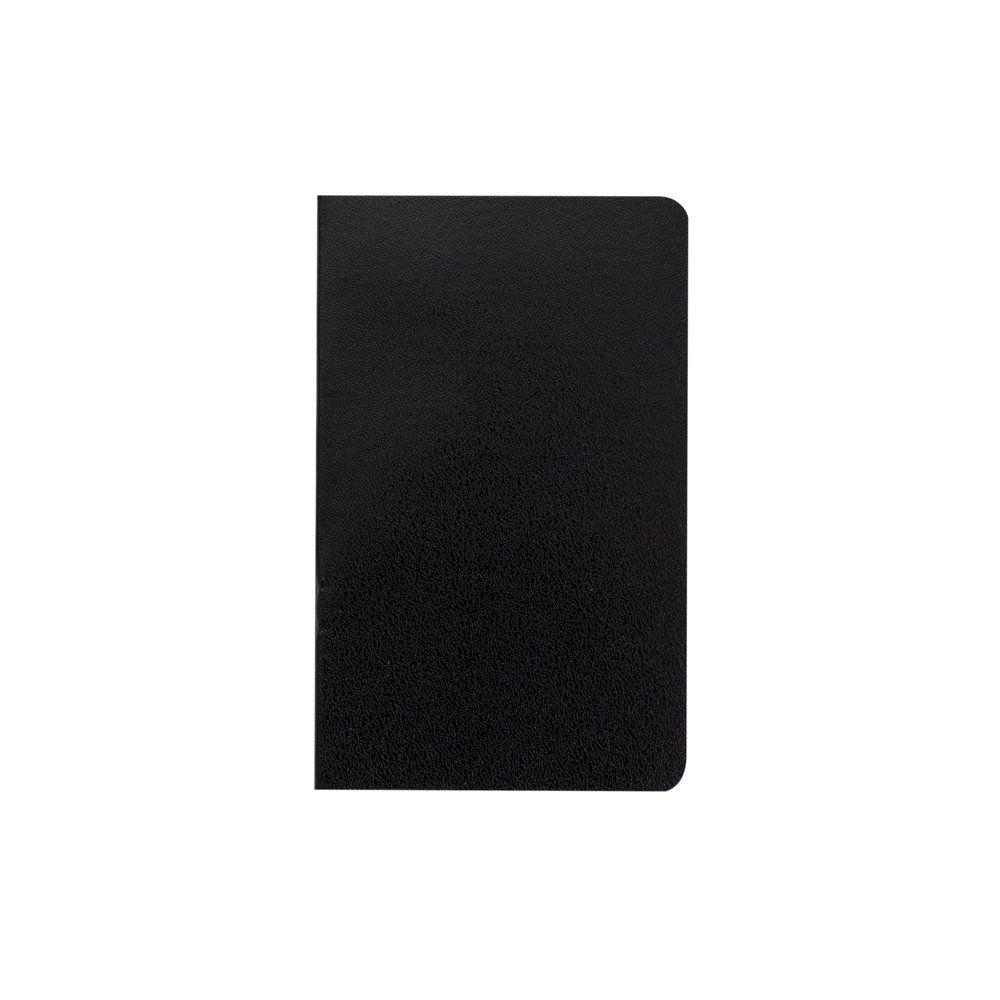 Caderneta Moleskine Pequena - 10,3x6,4 cm