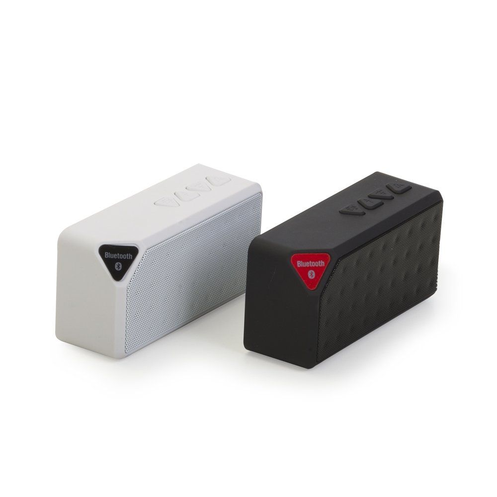 Caixinha De Som Bluetooth Recarregavel