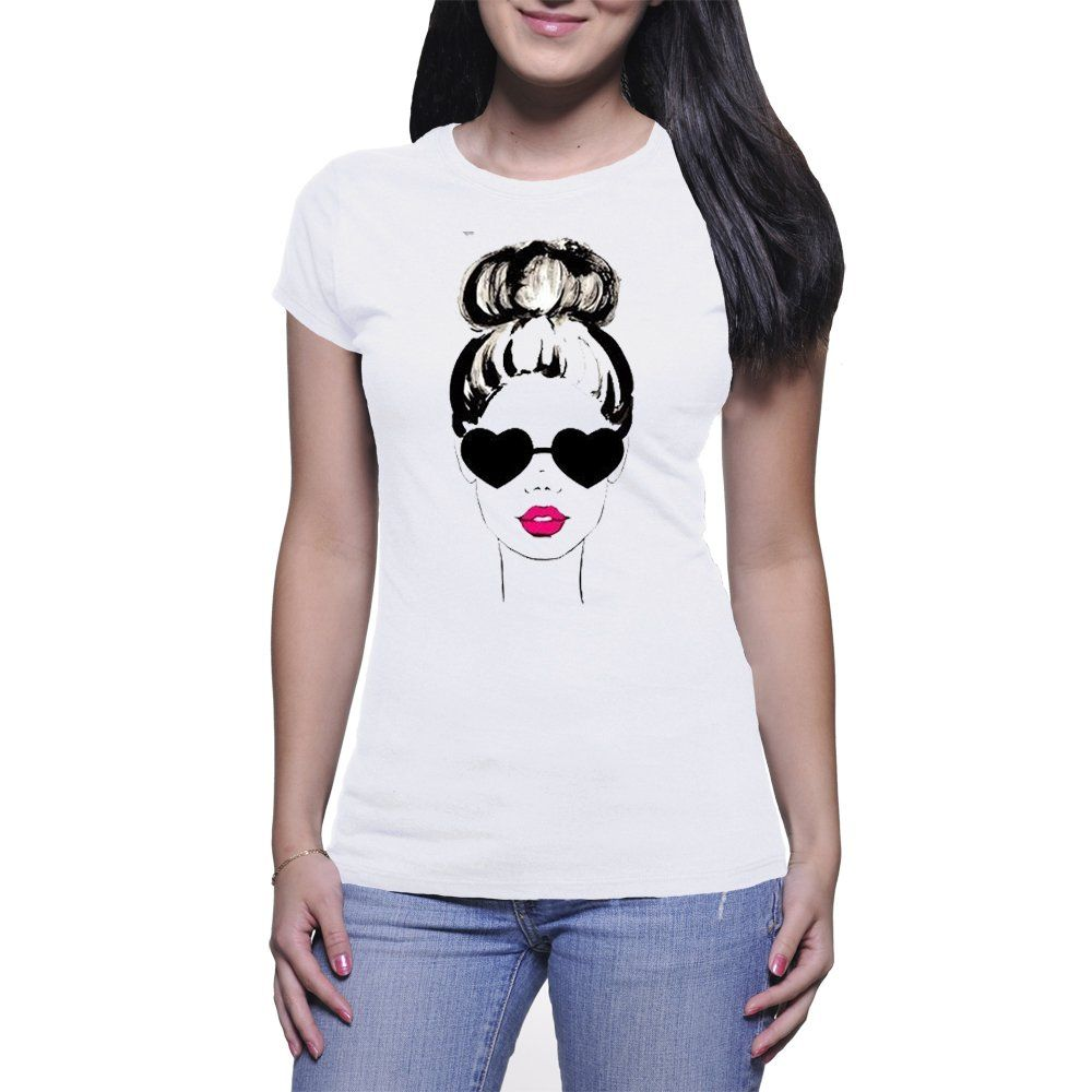 Camiseta Beauty