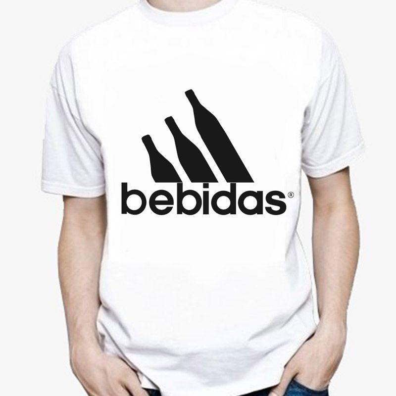 Camiseta Masculina - Bebidas-  WM