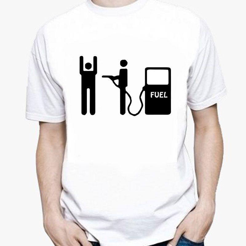 Camiseta Masculina - Fuel - WM
