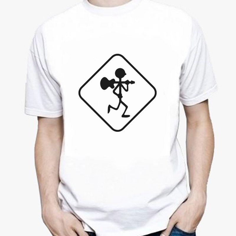 Camiseta Masculina - Guitar - WM