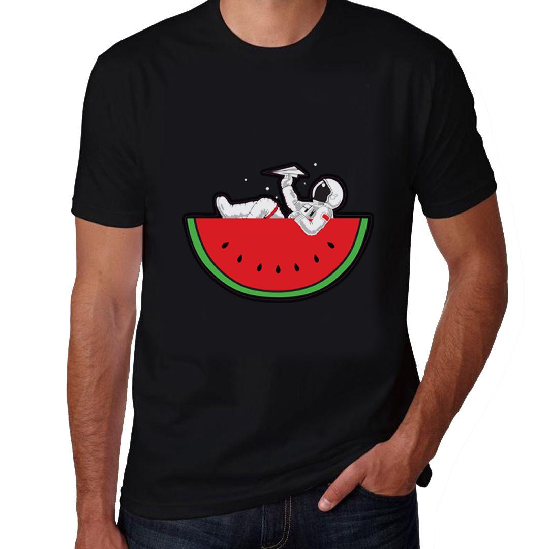 Camiseta Masculina- Melon style - WM
