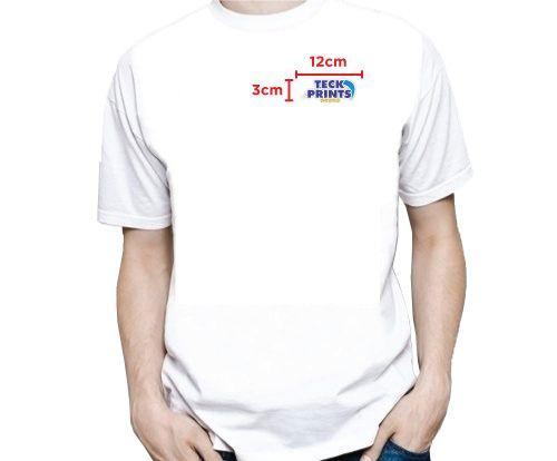 Camiseta para Empresas Personalizada