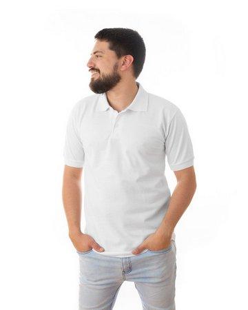 Camiseta Gola Polo Personalizada