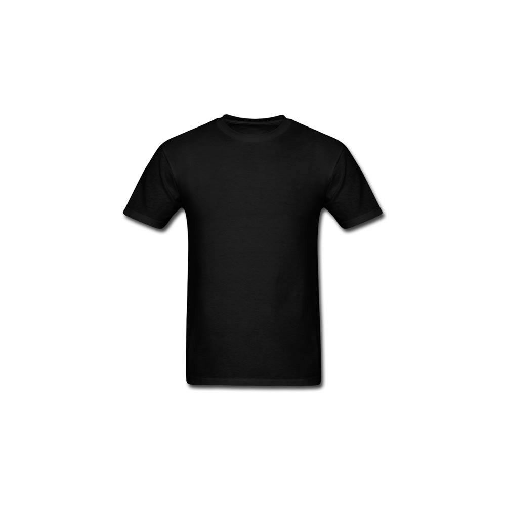 Camiseta Preta Fem - Estampa A3